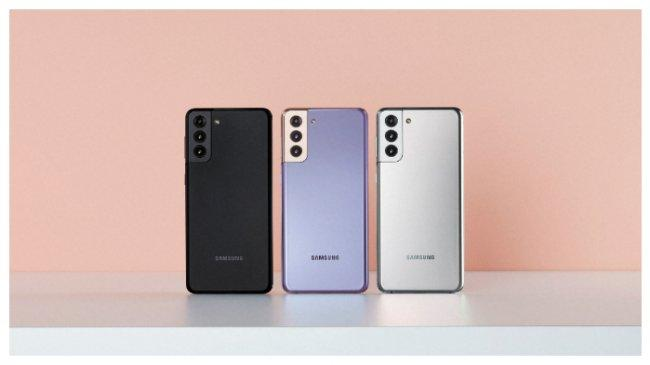 Harga dan Spesifikasi Samsung Galaxy S21, S21+, S21 Ultra 5G: Mulai dari Rp 13 Jutaan