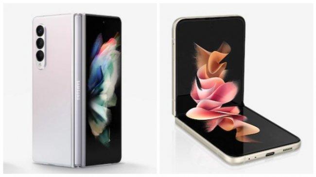 HARGA HP Samsung Terbaru Oktober 2021, Mulai dari Galaxy A22 hingga Galaxy Z Flip3