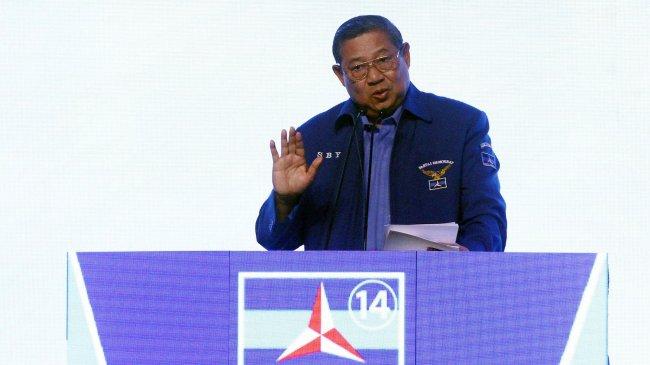 Yusril Ihza Mahendra: Yang Hitler Itu Saya atau Pak SBY?