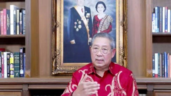 Rusdiansyah Bantah Tudingan Moeldoko Pernah Datangi SBY Minta Jadi Petinggi Partai Demokrat