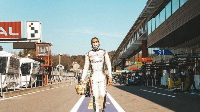 Bamsoet Harap Sean Gelael Kembali Raih Podium di FIA World Endurance Championship di Bahrain