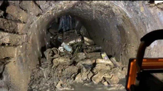 Terowongan Kuno Peninggalan Zaman Belanda Ditemukan di Bogor, Ada Ruangan Seperti Bungker