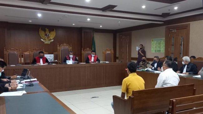 Baru Dipilih Jadi Sekda, Yusmada Diminta Rp 200 Juta oleh Wali Kota Tanjungbalai M Syahrial