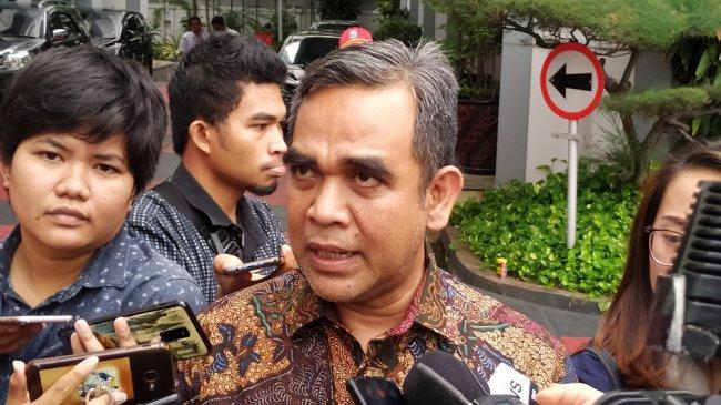 Sekjen Gerindra: Regenerasi Perjuangan Diperlukan Untuk Jaga Idealisme Berpolitik