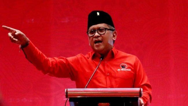PDIP: Anggota Partai yang Ikut-ikutan Deklarasi Capres Akan Diberikan Sanksi Organisasi