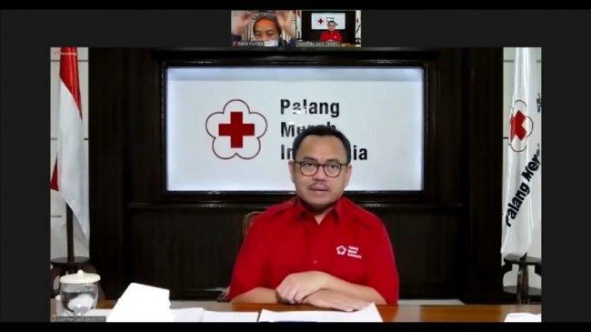 Sekjen PMI: Palang Merah Sedunia Masih Kaji Bantuan untuk Afghanistan dan Myanmar