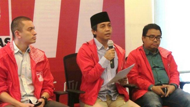 PSI: UU MD3 Dibatalkan MK, Rakyat Menang