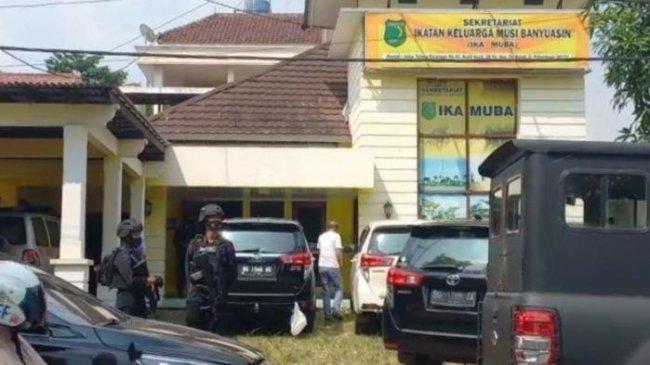 Geledah Rumah Pribadi Dodi Reza Alex Noerdin dan IKA Muba, KPK Sita Dokumen dan Uang