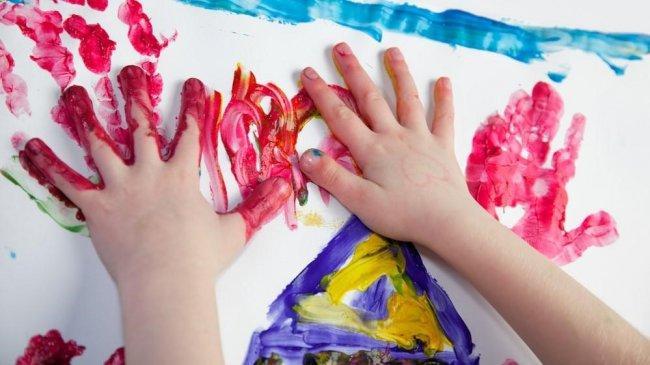 Selain Cukupi Nutrisi Otak, Bagaimana Dongkrak Kreativitas Anak?