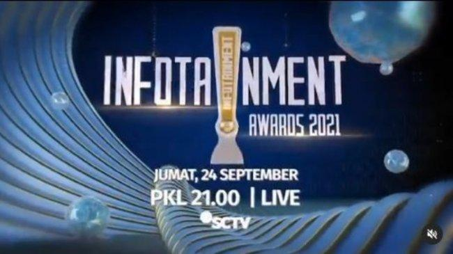 Jadwal Acara TV Jumat, 24 September 2021: Cinta Amara hingga Infotainment Awards 2021 di SCTV