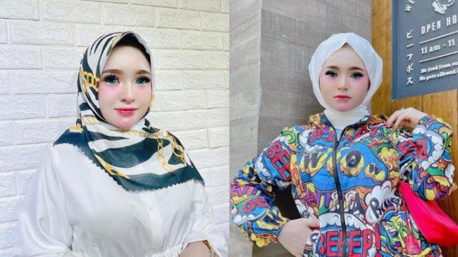 Sosok Herlin Kenza, Selebgram Aceh Diduga Sebabkan Kerumunan, Punya 9 Ajudan karena Banyak Haters