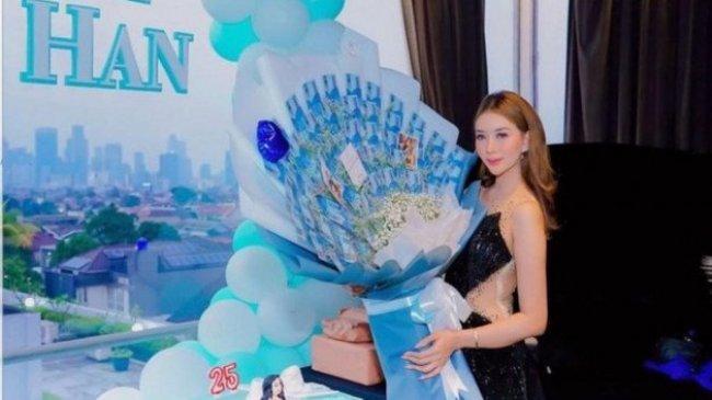 PROFIL Meysa Han, Selebgram yang Habiskan Uang Rp 1 Miliar Tiap Bulan untuk Ikut Arisan