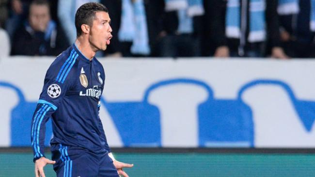 Data dan Statistik Rekor 501 Gol Cristiano Ronaldo Sepanjang Karier
