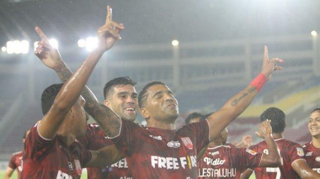 Hasil Akhir Persis Solo vs PSG Pati di Liga 2 2021, Beto Gemilang, Tuan Rumah Menang 2-0