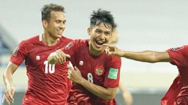 Hasil Akhir Timnas Indonesia U-23 vs Tajikistan - Kombinasi Witan & Bagus Bawa Skuat Garuda Menang