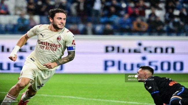 Berita Milan, Cerita Calabria di Balik Gol 28 Detik, Pioli Berseri-seri, Awal Musim Terbaik Diavolo