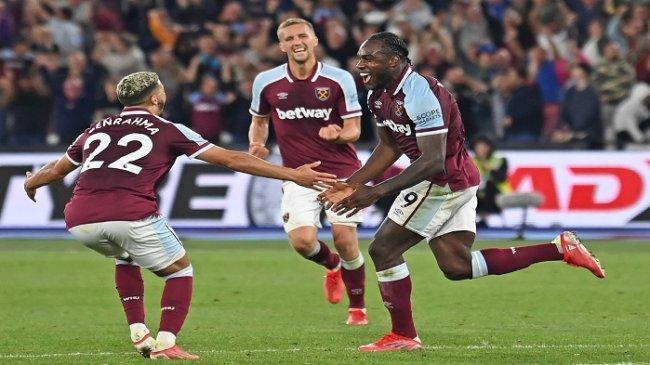 Ini 6 Fakta West Ham 4-1 Leicester: 3 Duel Terakhir di Liga, West Ham Selalu Menang Atas Leicester