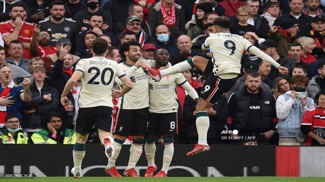 Rock n' Roll Football Liverpool: Hancurkan Man Utd, Buat Ronaldo Frustasi, Kuasai Eropa, 0 Kekalahan