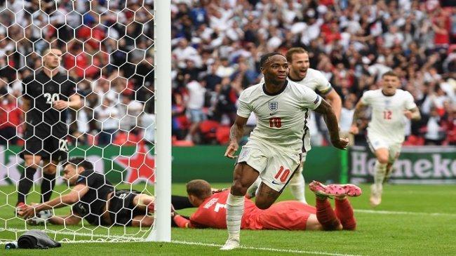 Liga Inggris: Raheem Sterling Bersinar di Euro 2021, Manchester City Ambil Tindakan Sigap