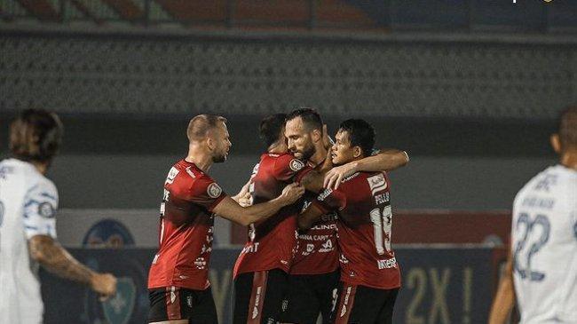 Borneo FC vs Bali United, BRI Liga 1 2021, Misi Terselubung Teco Bersama Serdadu Tridatu