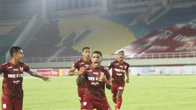 Live Streaming TV Online Indosiar, PSIM Yogyakarta vs Persis Solo di Liga 2 2021, Pukul 18.15 WIB