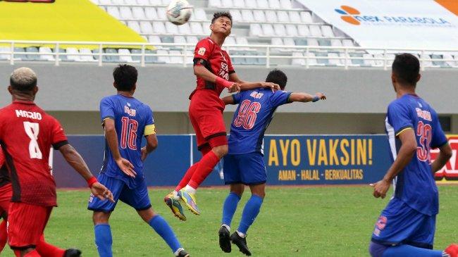 PSMS vs Semen Padang, Liga 2 2021: Cara Kabau Sirah Tangkis Hasil Minor Beruntun