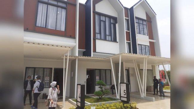 Dipasarkan Mulai November 2020, Harga Rumah Ala Singapura di Tangerang Ini Naik Sebesar 7 Persen
