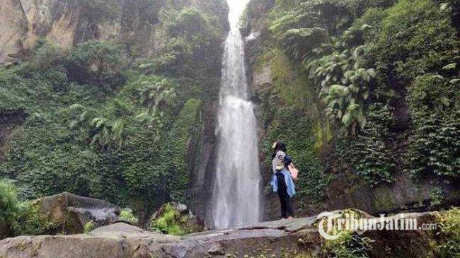 Menilik Destinasi Wisata di Batu Jatim, Air Terjun Coban Talun Batu