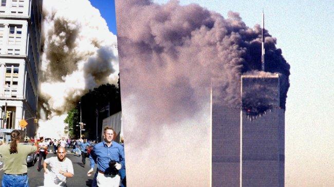 FAKTA-FAKTA Serangan Teroris 11 September 2001 di Amerika Serikat