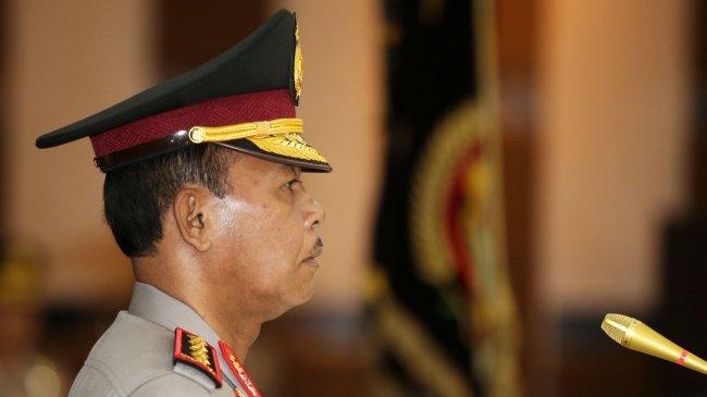 Pasca-Bom Bunuh Diri di Mapolrestabes Medan, Polisi Sudah Tangkap 74 Orang