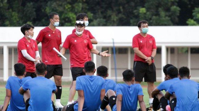 PSSI Akan 'Sidang' Shin Tae-yong Sebelum Bahas Soal Tiga Calon Asisten Pelatih