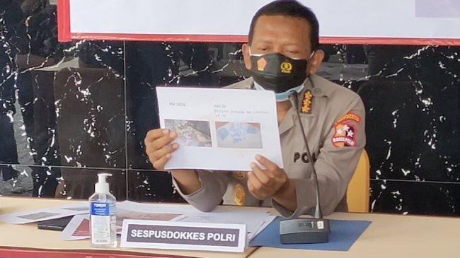 Jenazah WNA Portugal Korban Kebakaran Lapas Kelas I Tangerang akan Dikremasi