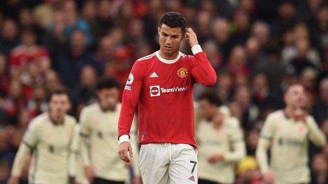 Ruang Ganti Manchester United Memanas, Situasi Ronaldo-Pogba, Kritik untuk Solskjaer & Maguire