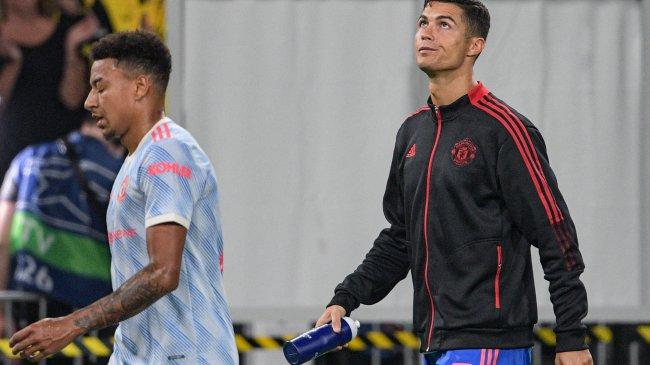Cristiano Ronaldo Jadi Korban Penipuan, CR7 Kehilangan Uang Senilai Rp 4 Miliar