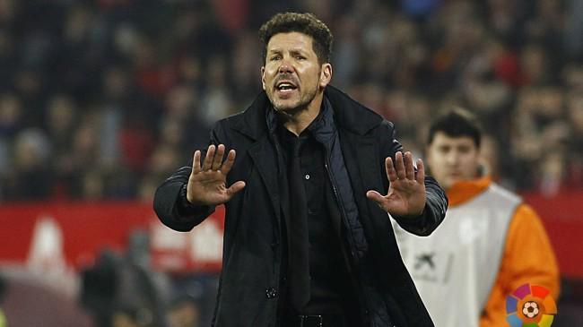 Simeone Kirim Sinyal Perang Buat Real Madrid dan Barcelona, Jangan Sekali-kali Remehkan Atletico