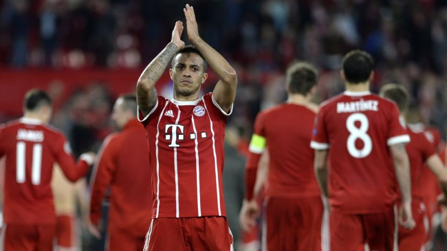 Keberhasilan Liverpool Merekrut Thiago Alcantara dan Jota Berimbas Buruk Bagi Manchester United