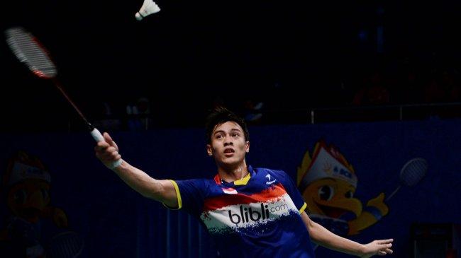 Hasil Piala Thomas 2021: Ginting & Jojo Kalah, Shesar Jadi Penentu, Indonesia di Puncak Klasemen