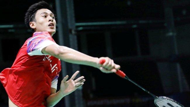 Rekap Piala Thomas 2020, Kemenangan Dramatis Shesar Hiren, Indonesia ke Perempatfinal, Taiwan Out