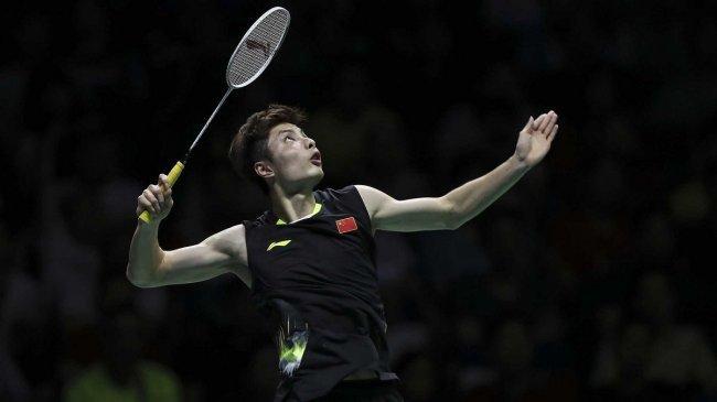 Hasil Semifinal Piala Sudirman 2021: China Belum Tertandingi, Malaysia Sempat Repotkan Jepang
