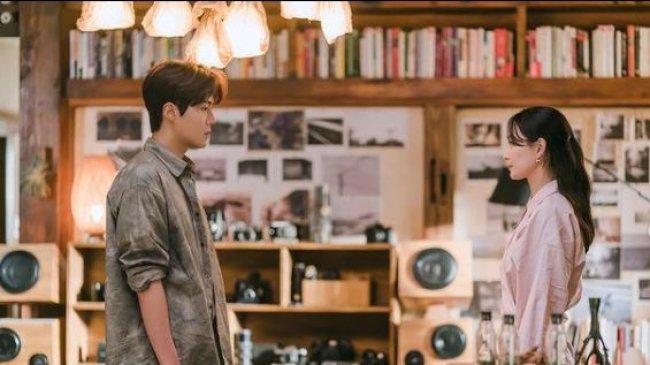 Preview Hometown Cha-Cha-Cha Episode 14, Akankah Kepala Hong Cerita Tentang Masa Lalunya?