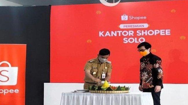 Shopee Buka Kantor di Solo, Siap Rekrut 2.000 SDM Sampai 2022