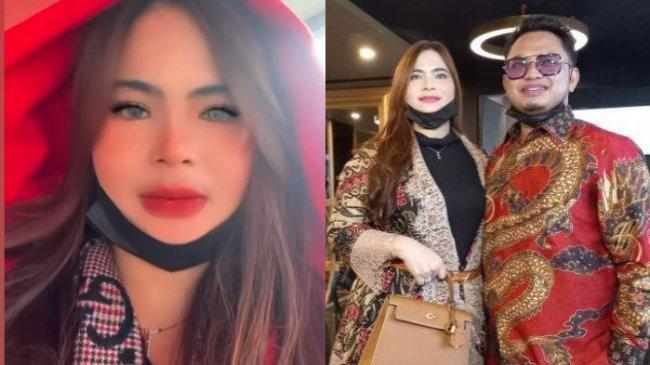 Profil Shyalimar Malik yang akan Terima Mahar Rp40 M dari Kekasih, Cucu Mantan Wapres Adam Malik