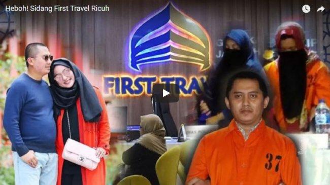 7 Pengusaha Travel Haji & Umrah Terganggu dengan Kasus First Travel, Siap Berangkatkan 1000 Korban