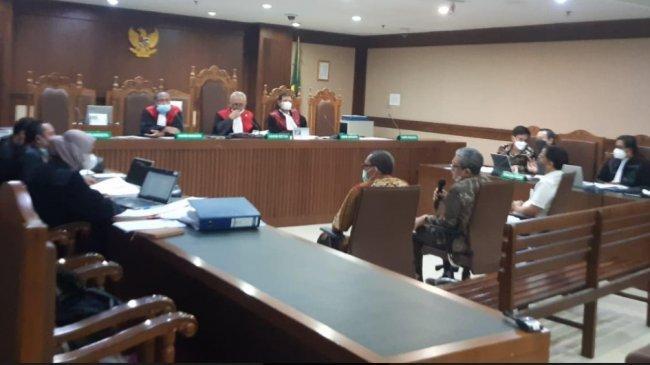 Eks Pejabat BUMD DKI Benarkan Pengadaan Tanah Munjul untuk Program Rumah DP 0 Rupiah