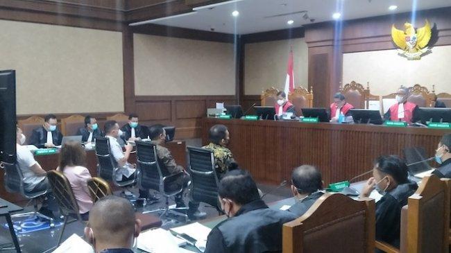 MJS Dianggap Tidak Layak Jadi JC dalam Kasus Bansos Covid-19