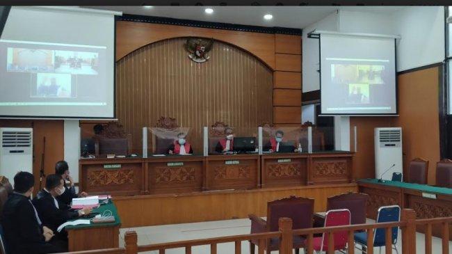 Hakim Akan Hadirkan Menag dan Ketua PBNU Secara Virtual Jika Kembali Mangkir Dalam Persidangan