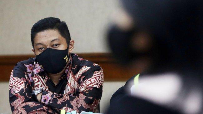 Wakil Kasatreskrim Polretabes Semarang Akui 3 Kali Temani Eks Penyidik KPK Temui Azis Syamsuddin