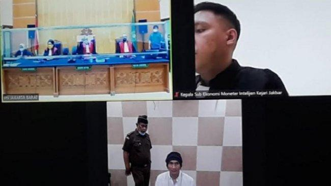 Anji Manji Jalani Sidang Kasus Narkoba, Jaksa Hadirkan dua Saksi