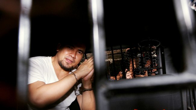 Saipul Jamil Akan Bebas, Ini Jejak Kasus yang Seret Sang Pedangdut ke Penjara, Dari Asusila ke Suap