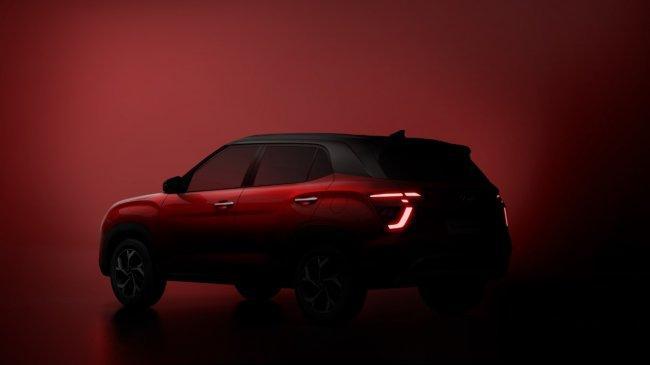 Hyundai Bakal Pamer Creta ke GIIAS 2021, Ini Mobil Baru Lainnya